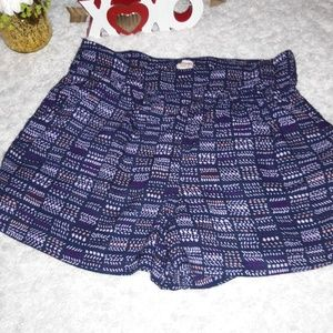 💌Mossimo women's shorts